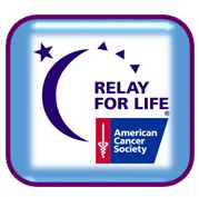 relay for life button