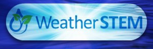 weather stem button